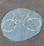 Bicycle here