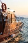 Boat trip boat