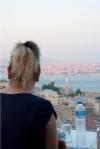 City view enjoyment
