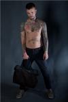 Designer bag for men