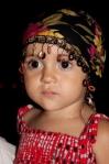 Gypsy baby