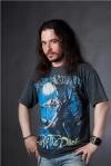Iron Maiden t-shirt fashion