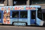 The bikini tram