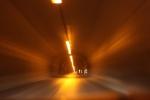 Tunnel speed